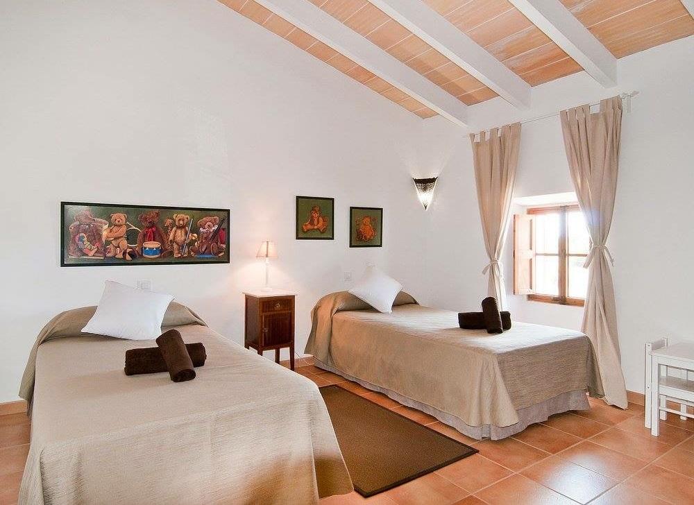 Zimmer Nr 2 DZ ohne Balkon HH