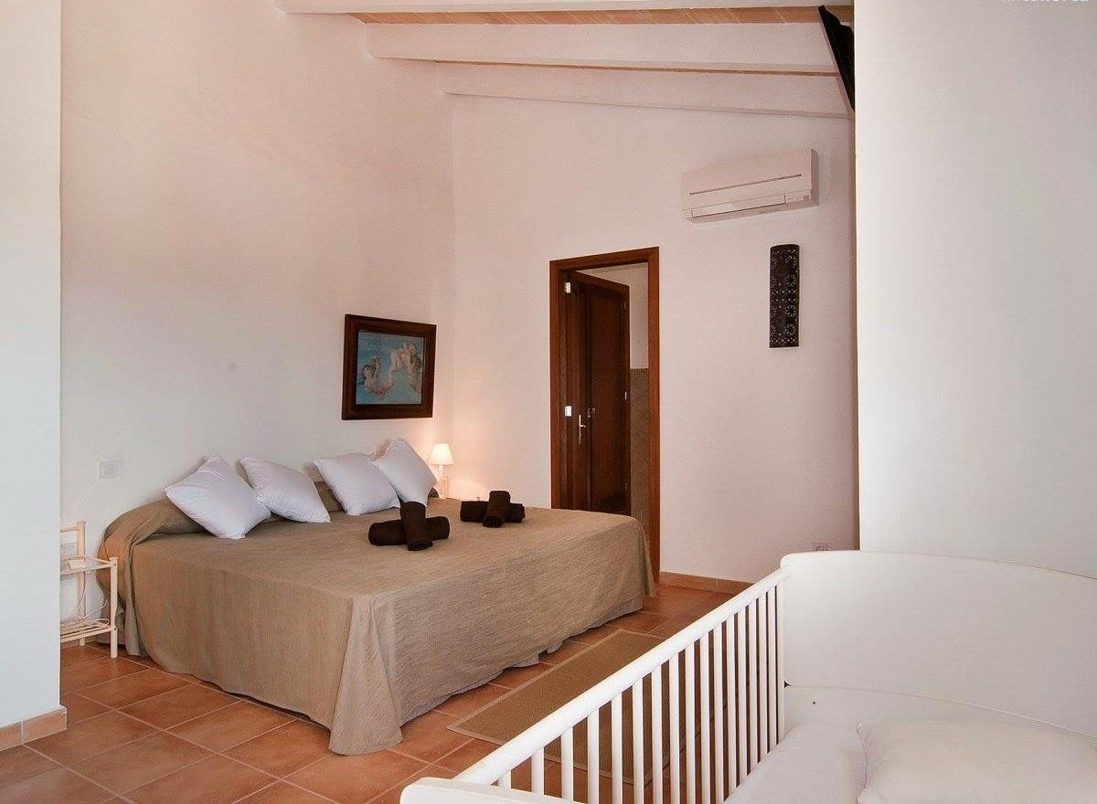 Zimmer Nr 5 DZ de Lux Terrasse HH